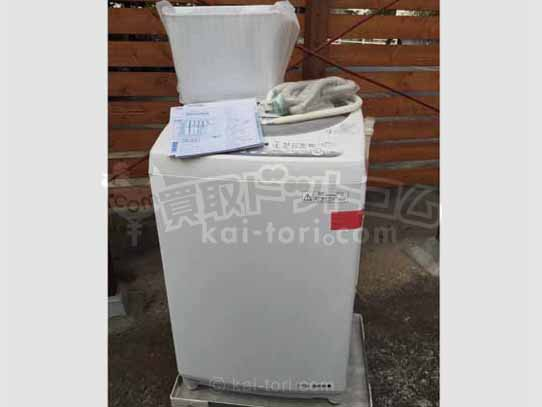 買取金額 25,000円 【TOSHIBA/東芝】電気洗濯機 AW-8DE2 15年製 8.0kg