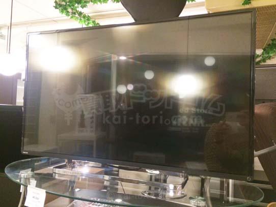 買取金額 30000円 TOSHIBA/東芝 REGZA 40Z8 40V 液晶テレビ
