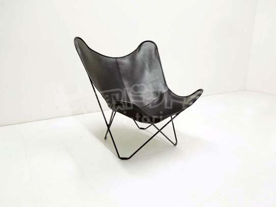 買取金額 45,000円 cuero キュエロ BKF Chair バタフライチェア