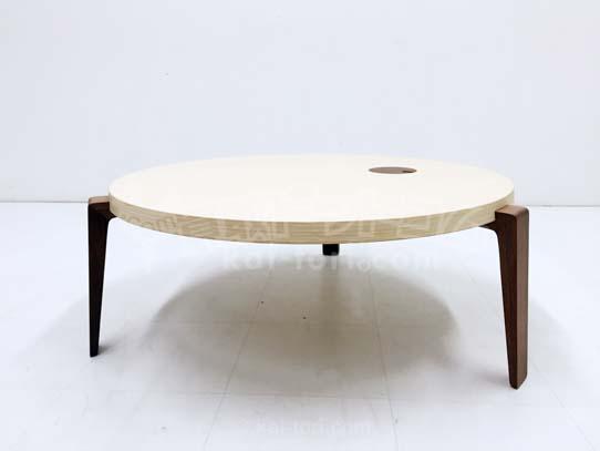 買取金額 30,000円 日進木工 リビングテーブル