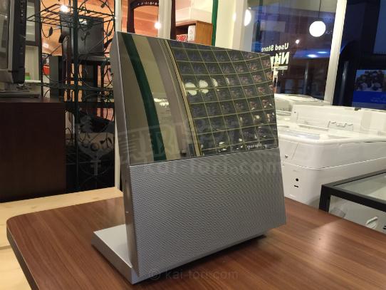 買取金額 12,000円 marantz/マランツ パーソナルCDシステム CR201