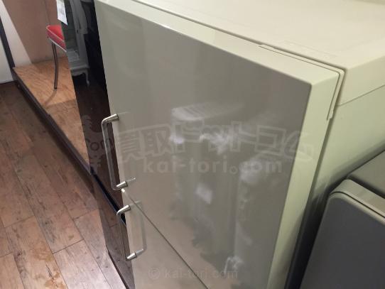 買取金額 3,000円 無印良品/Muji M-R14D 137L 冷蔵庫