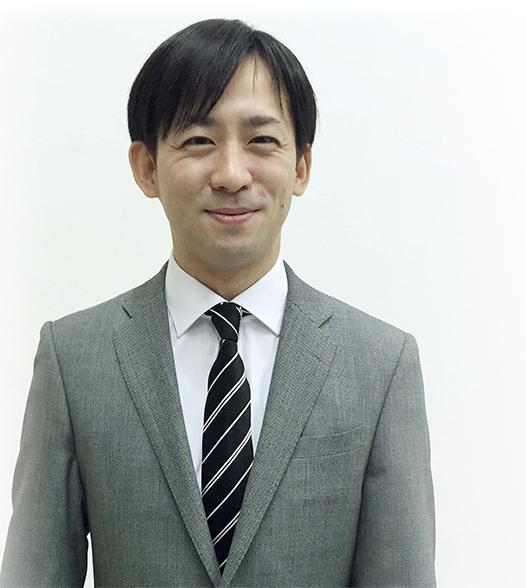 代表取締役 安部 雅裕