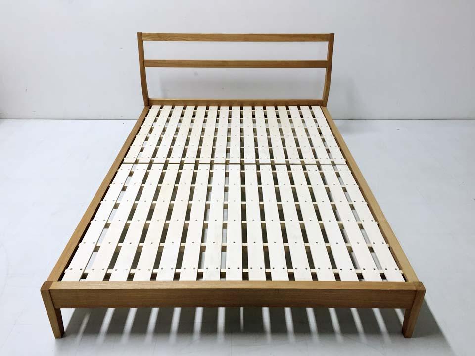 ベッド 無印 無印良品でベッドを買うときは要注意。ちゃんと確認しないと搬入できない?!