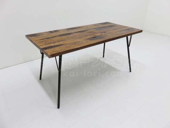 買取金額  20,000円 ACME アクメファニチャー GRAND VIEW ダイニングテーブル