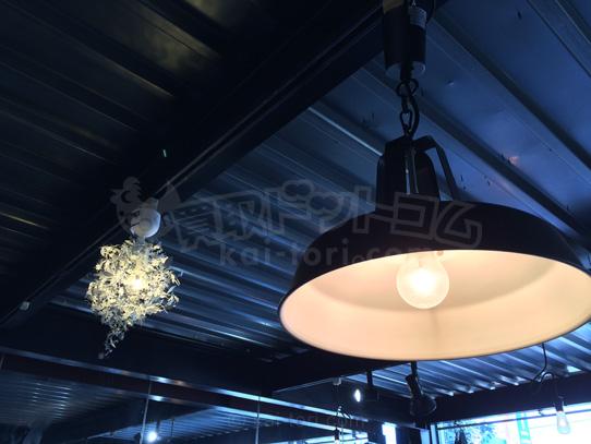 買取金額4500円 ACME Furniture BOLSA LAMP