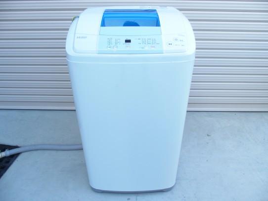 買取金額:4,500円 2015年製 ハイアール/Haier 洗濯機 5kg