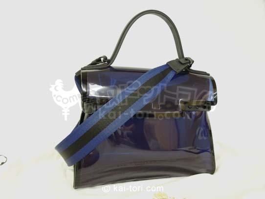 買取金額80,000円 デルボーDELVAUX タンペートダークナイト 美品