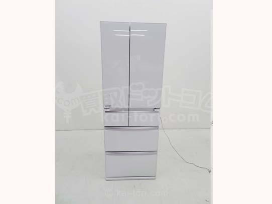 買取金額 40,000円 MITSUBISHI 三菱 冷蔵庫 MR-WX52A-W  517L  2017年製