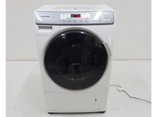 買取金額 3,000円 Panasonic パナソニック プチドラム洗濯機 NA-VD100L 6キロ 2011年製