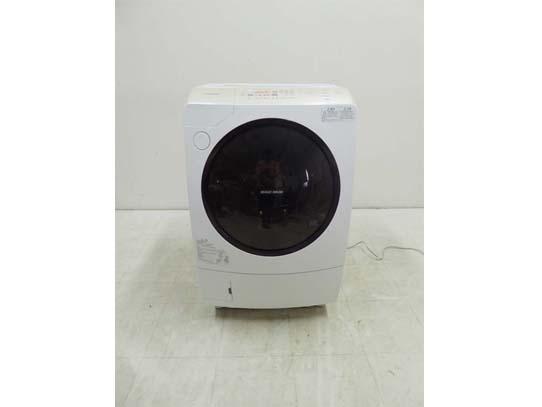 買取金額  15,000円  TOSHIBA 東芝  マジックドラム式洗濯乾燥機 TW-96A3R 9キロ 2015年製