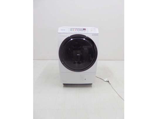 買取金額30,000円 Panasonic パナソニック ななめドラム洗濯乾燥機 NA-VX3700L 10キロ 2017年製