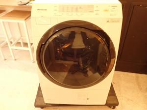 買取価格 60,000円 Panasonic パナソニック NA-VX3900L 10.0kg 洗濯機 ななめドラム 洗濯乾燥機 ドラム式 2019年製