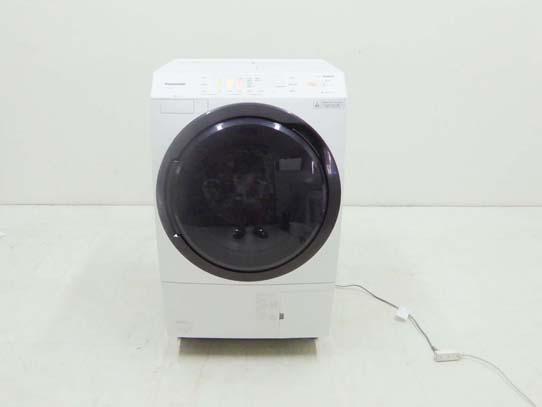 買取金額 50,000円  Panasonic パナソニック ななめドラム洗濯乾燥機 NA-VX3900L 2018年製 10キロ