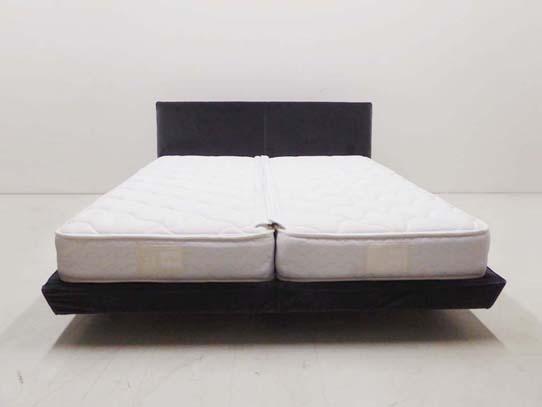 買取金額 200,000円 未使用 arflex アルフレックス BRERA ブレラ クイーンサイズベッド  sealy シーリー