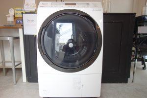 買取金額 70,000円 Panasonic パナソニック NA-SVX80BL 2020年製 ドラム式洗濯乾燥機  11キロ 乾燥6キロ ななめドラム ナノイー X搭載